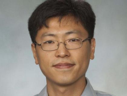 Jinseok Heo