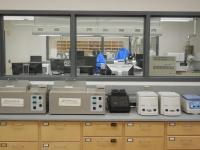 Biochemical equipment